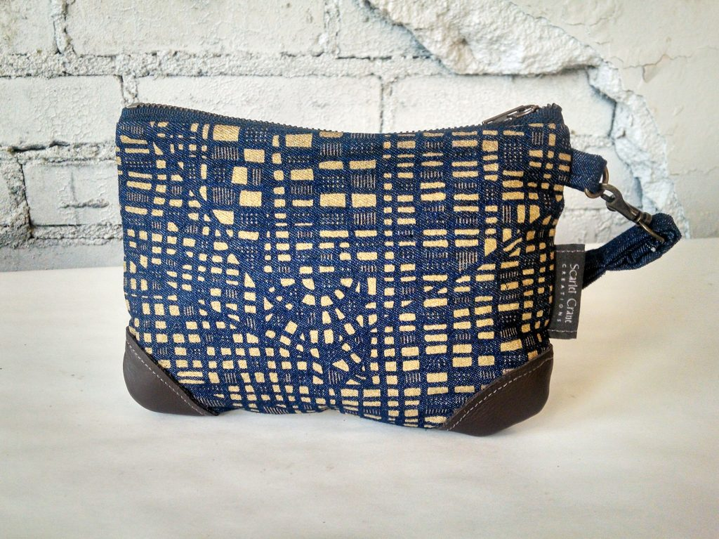 grid_wristlet_denim